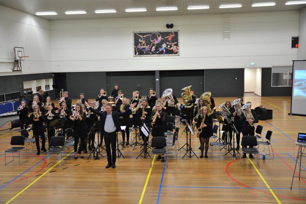 Frysk_Jeugd_Fanfare_Orkest